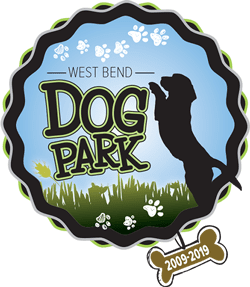 West Bend Dog Park Logo