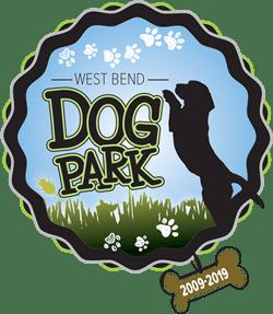 West Bend Dog Park Logo